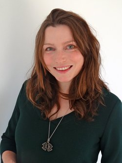 Children's author Isabel Thomas joins Whizz Pop Bang team