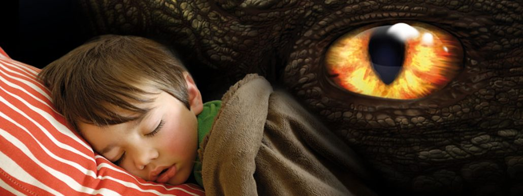 Dino Snores for Kids at the Natural History Museum