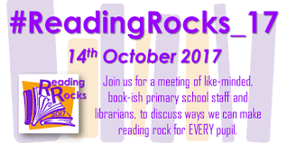 Reading rocks 2017 event