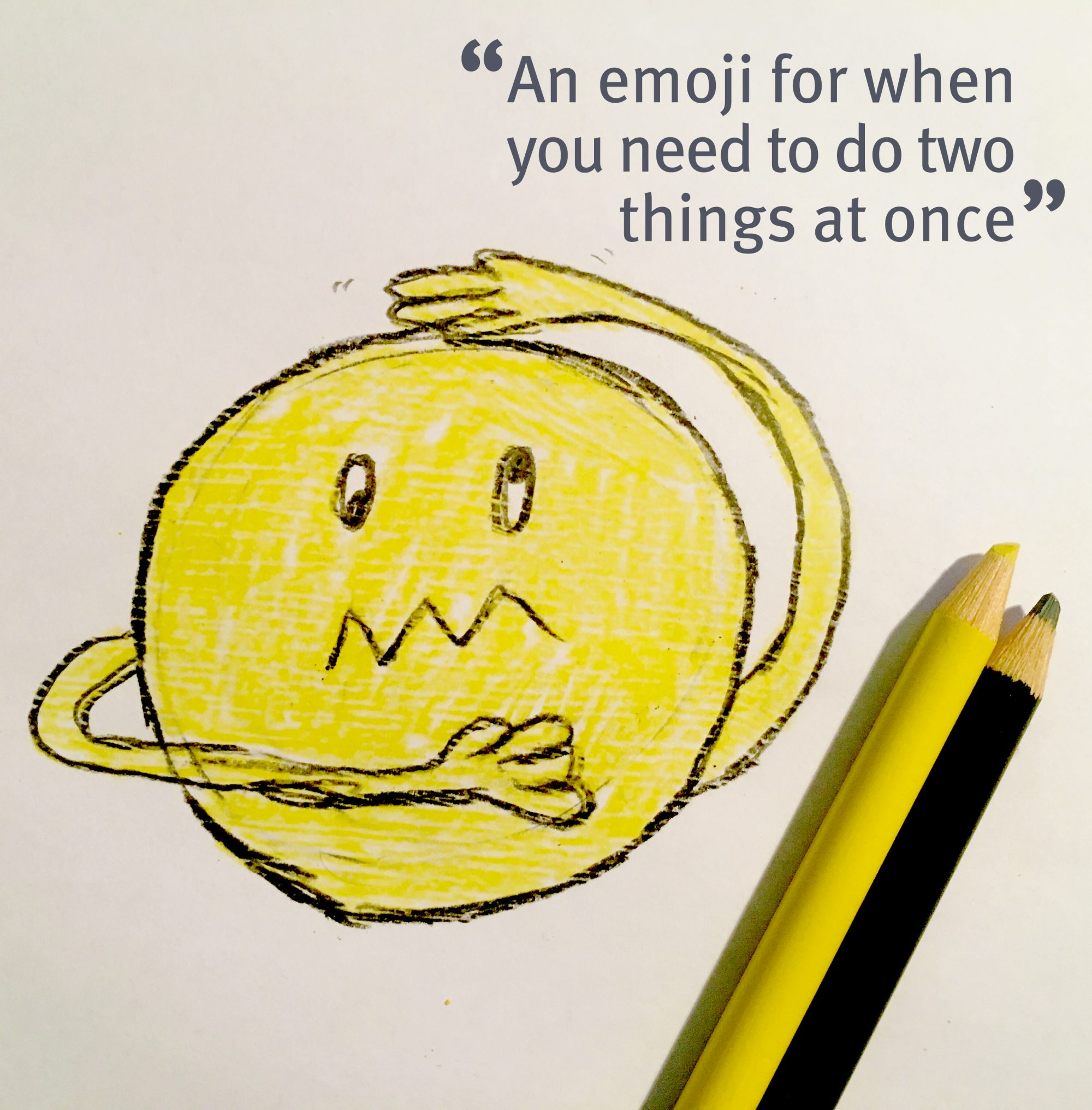 Design an emoji competition