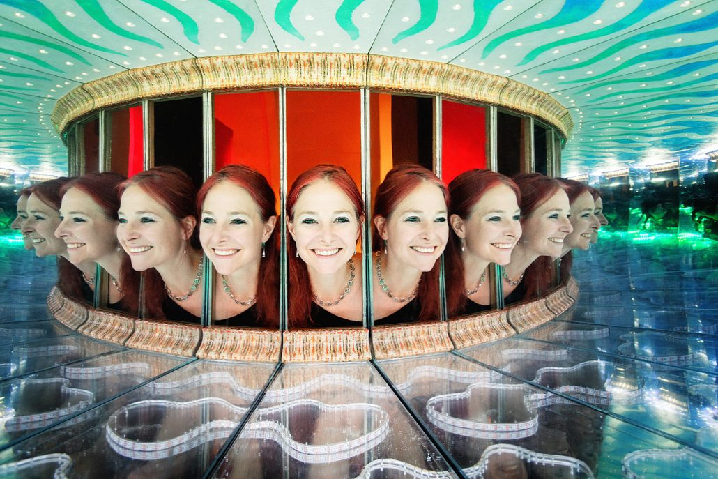 Prof Alice Roberts Royal Institution Christmas lectures