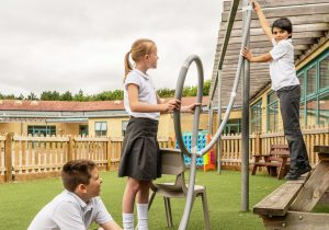Whizz Pop Bang hands-on science rollercoaster investigation