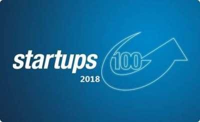 Startups 100