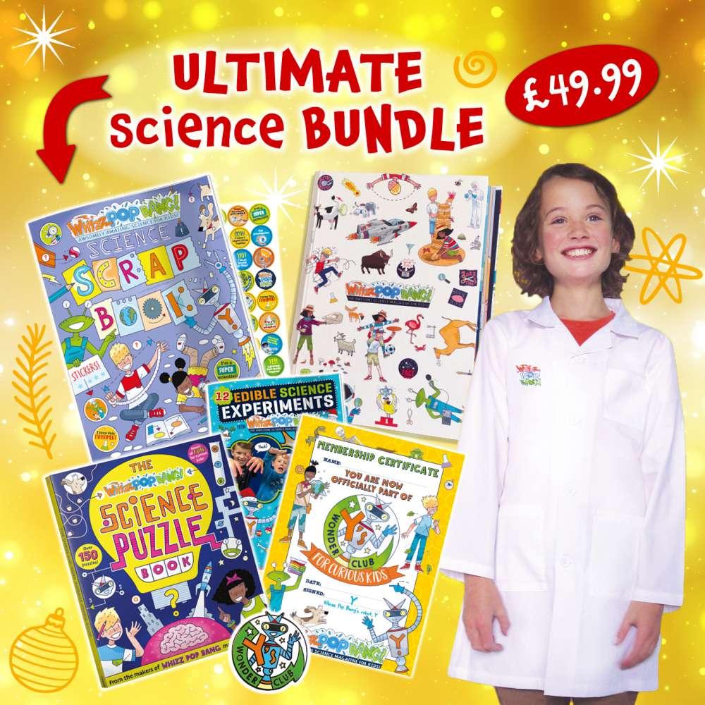 Ultimate Science Bundle image 1