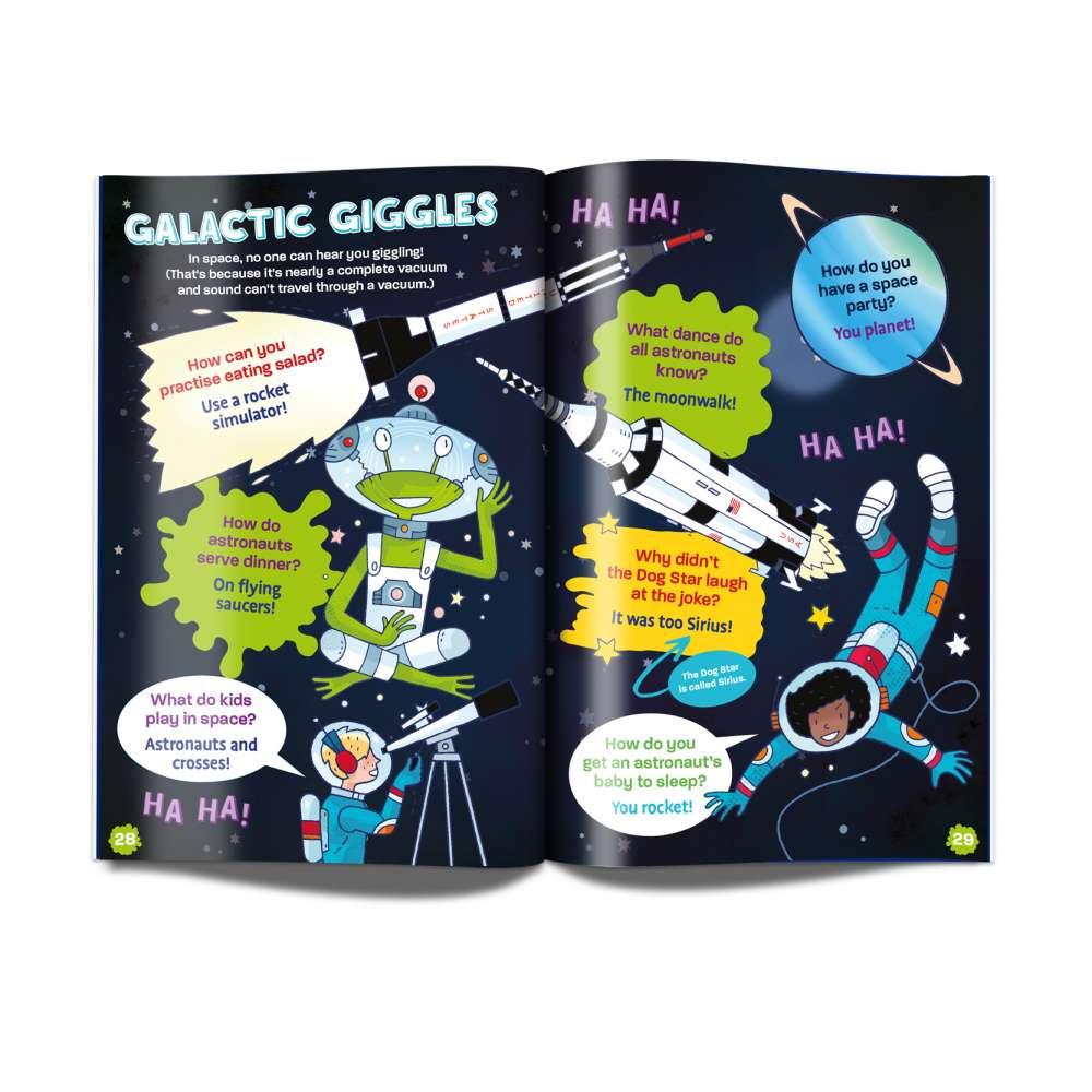 Whizz Pop Bang Science Joke Book image 3