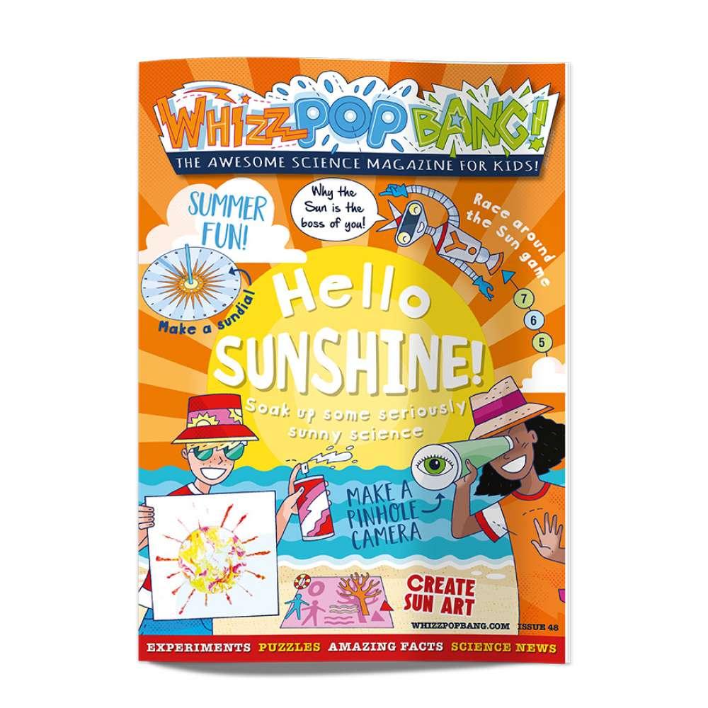 Summer science bundle image 4