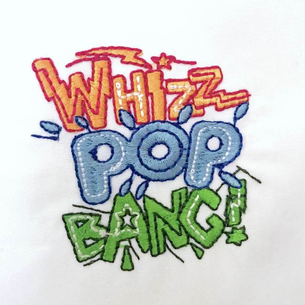 Whizz Pop Bang Lab Coat image 4